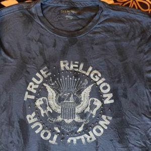 True religion T-shirt size XXL
